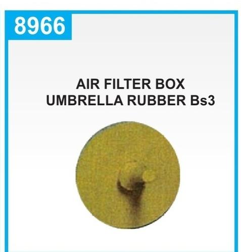 Air Filter Box Umbrella Rubber Bs3