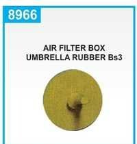 Air Filter Box Umbrella Rubber Bs3