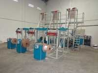 Zip Lock Extrusion Plant