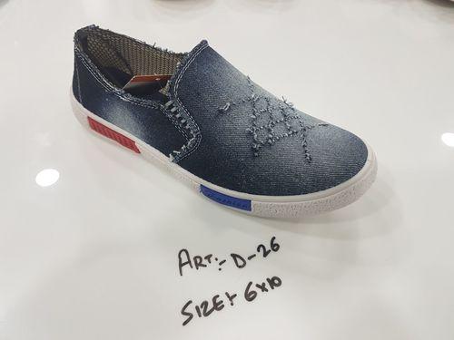 Men Shoes Manufacturer