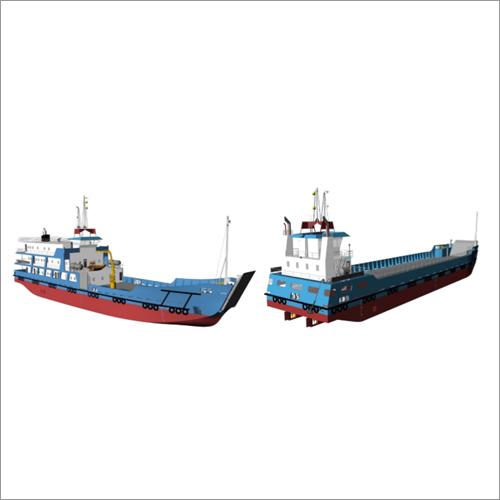 3d Design Boat