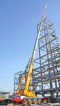 Terrain Crane Services