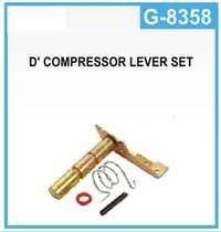 D`Compressor Lever Set