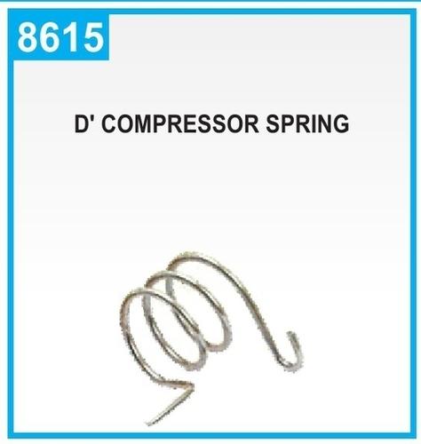 D`Compressor Spring