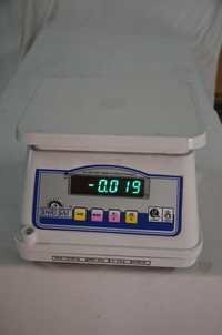 Dust Proof Scale