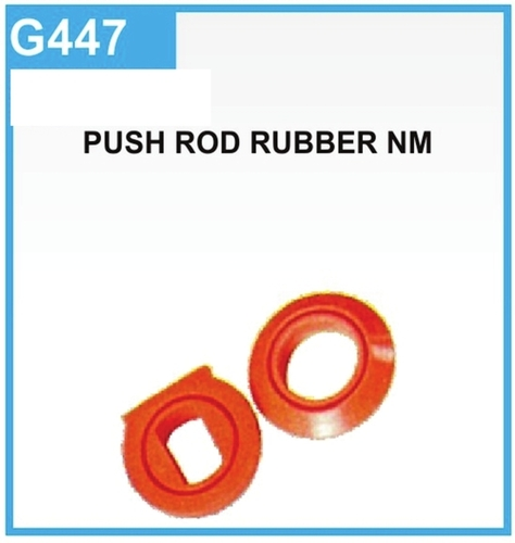 Push Rod Rubber NM