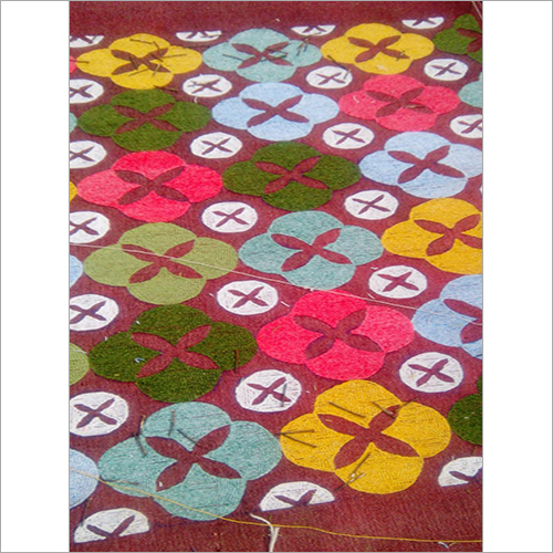 Hand-tufted Carpets