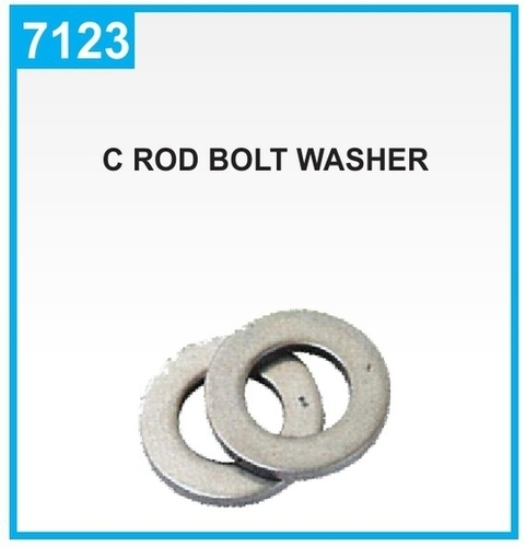 C Rod Bolt Washer