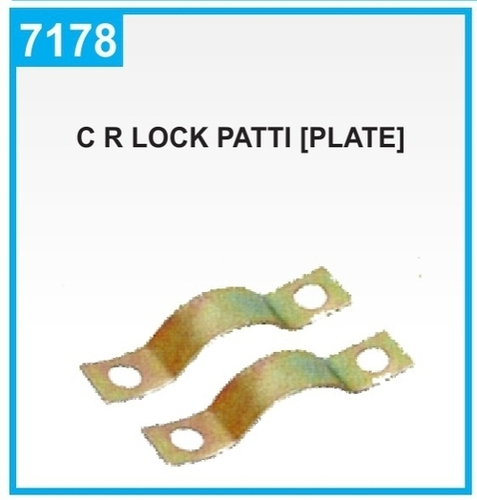 Crank Shaft Piston & Connecting Rod Assembly