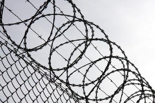 Razor Wire Fence Manufacturer,Razor Wire Fence Supplier,Exporter,Chennai