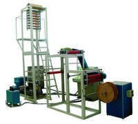 Double Zip Lock Extrusion Plant