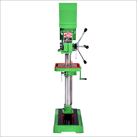 20 mm Drill Machine
