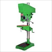25 mm Square Pillar Drilling Machine