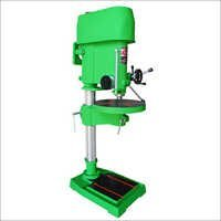 25 mm Heavy Duty Pillar Drill Machine