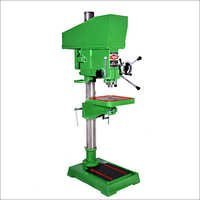 25 MM Industrial Pillar Drill Machine