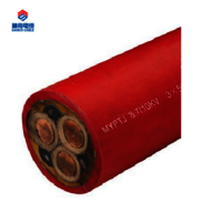 Metal Shielded Flexible Cable