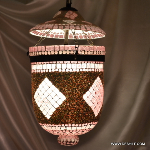 MOSAIC HANGING,DECORATIVE RESIDENTIAL HANGING,GLASS HANGING