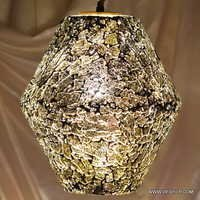 Lantern Lighting Home Decor Handmade