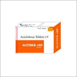 Aceclofenac Tablets I.P