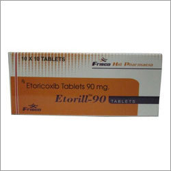 Pharmaceutical Tablets I