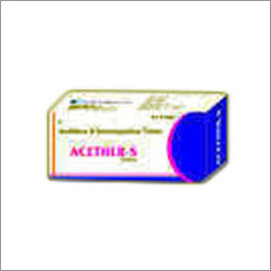 Aceclofenac Serratiopeptidase Tablets