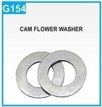 Cam Flower Washer