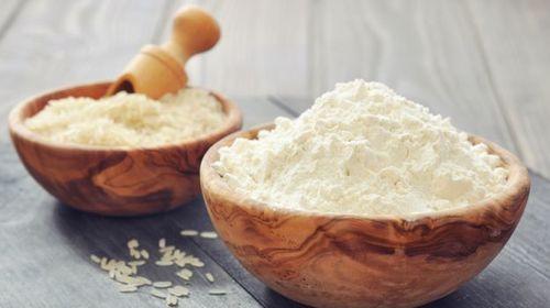 Boiled Rice Flour