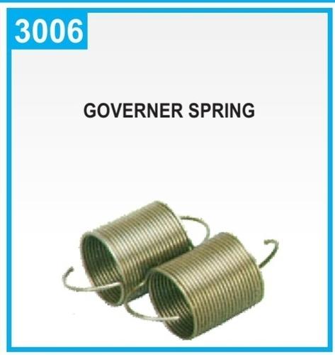 Governor Spring