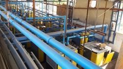 Pneumatic Pipeline