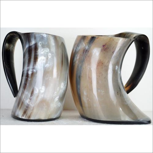 Horn Mug & Horn Items