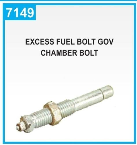 Excess Fuel Bolt Gov Chamber Bolt