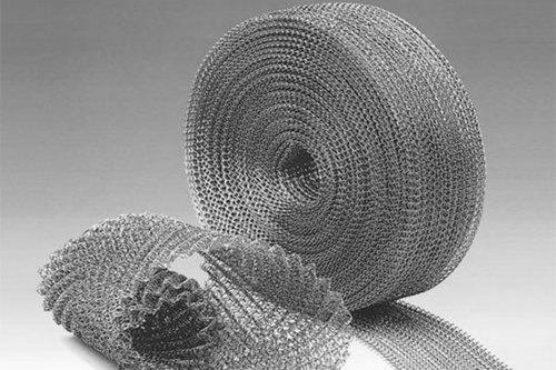 Endless mesh