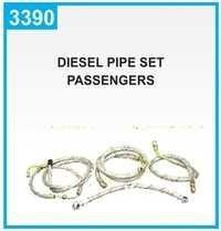 Diesel Pipe Set Passengers
