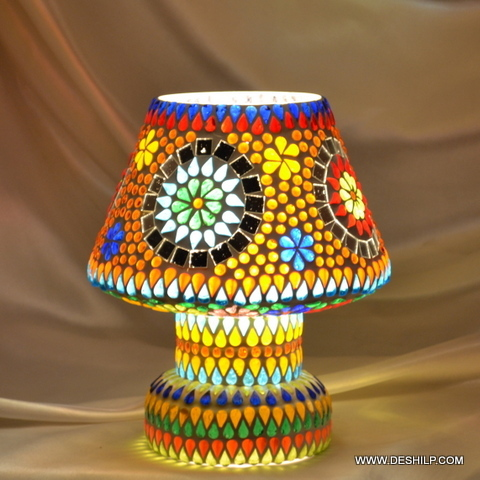 Designs Golden Table Lamp Turquoise Table Lamp Antique Table Lamp Sandy Blue