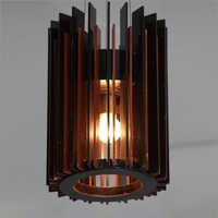 MDF Lamp
