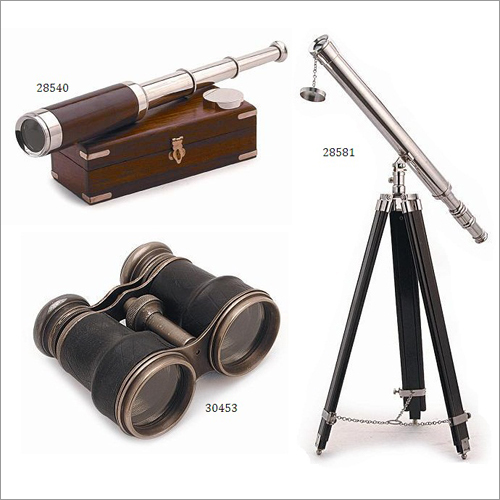 Nautical Telescope