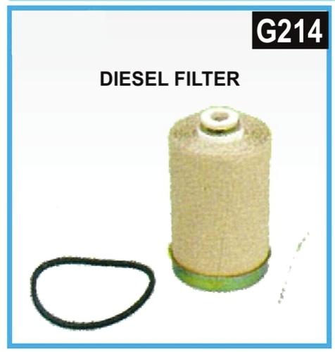 Piaggio Ape Feed Pump Fuel Filter & Fuel Pipes
