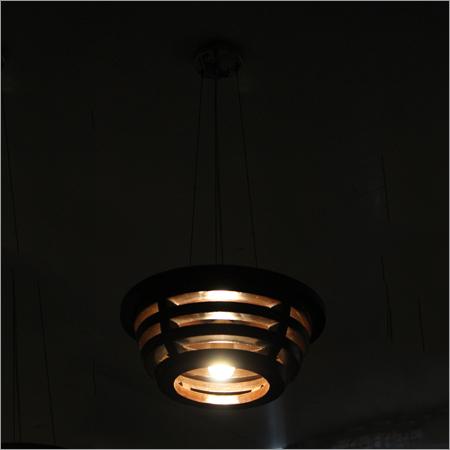 Ply Board Lamp