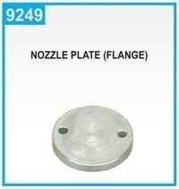 Nozzle Plate [Flange]
