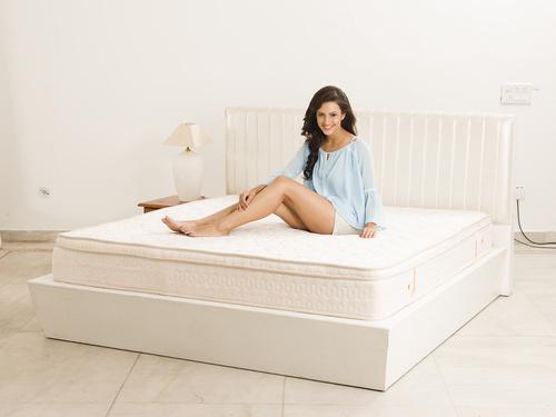 Luxury Range - Springmatt Mattress