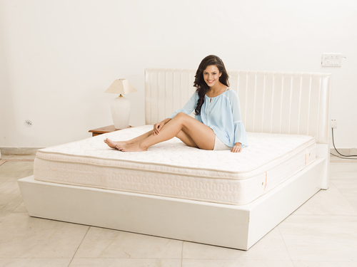 Luxury Range - Springmatt Mattress