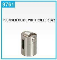 Plunger Guide With Roller Bs2