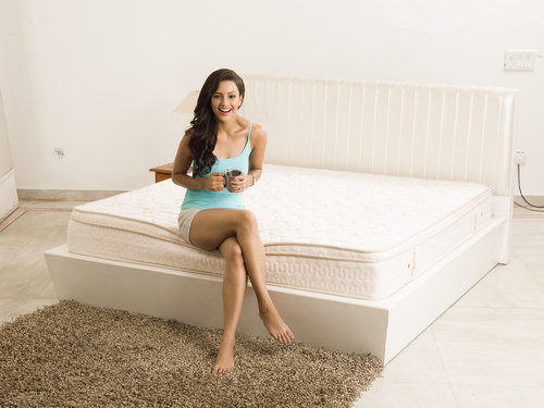 Luxury Range - Gold Plus Top Mattress