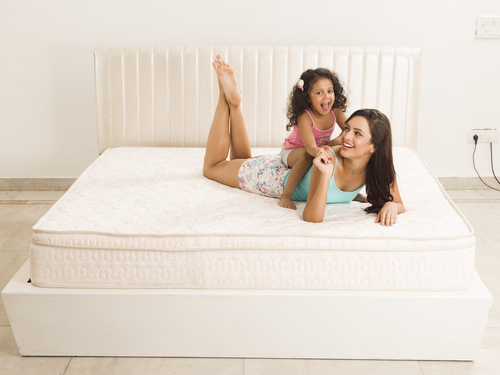 Luxury Range - DLX. 28 Mattress
