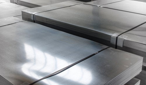 Monel Metal Sheets