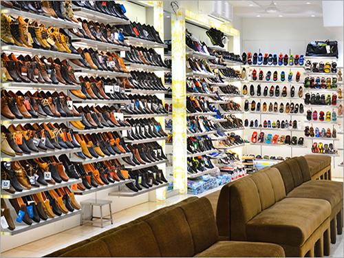 Kishore Shoes