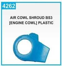 Air Cowl Shroud BS3 [Engine Cowl] Plastic