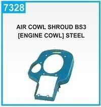 Air Cowl Shroud BS3 [Engine Cowl] Steel