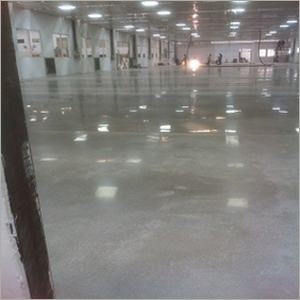 Concrete Floor Polishing Service