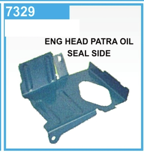 Eng Head Patra Oil Seal Side